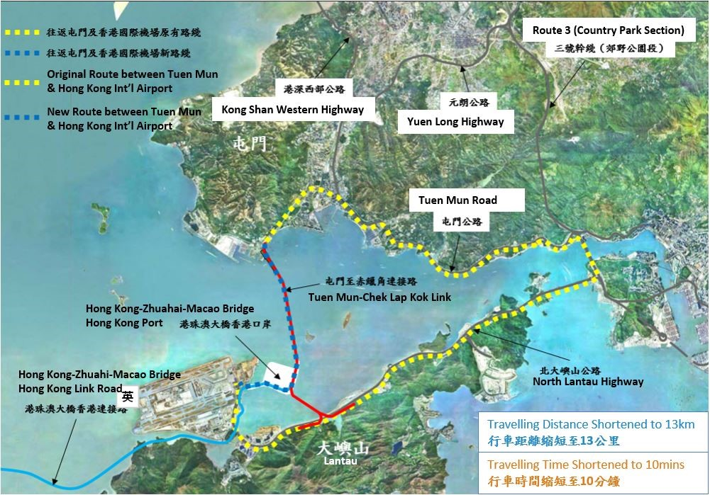 Road and Rail Freight_Asia_China